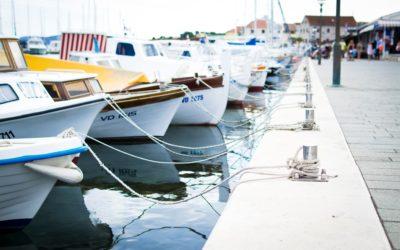 Beitragsserie zu Bootsdokumente