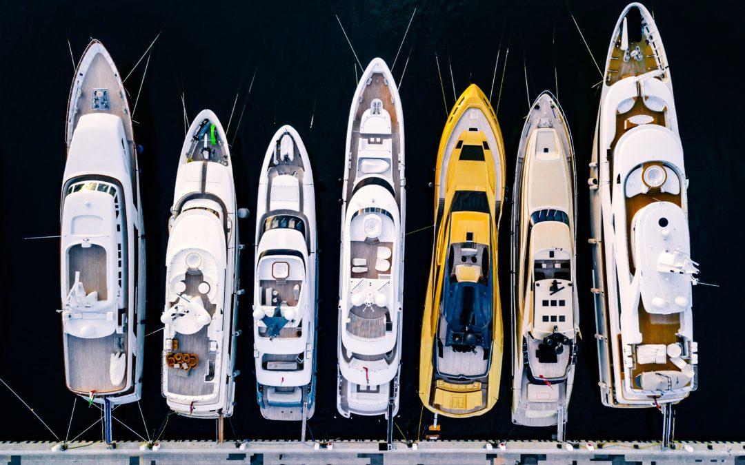 Gebrauchtbootkauf/Bootsdokumente